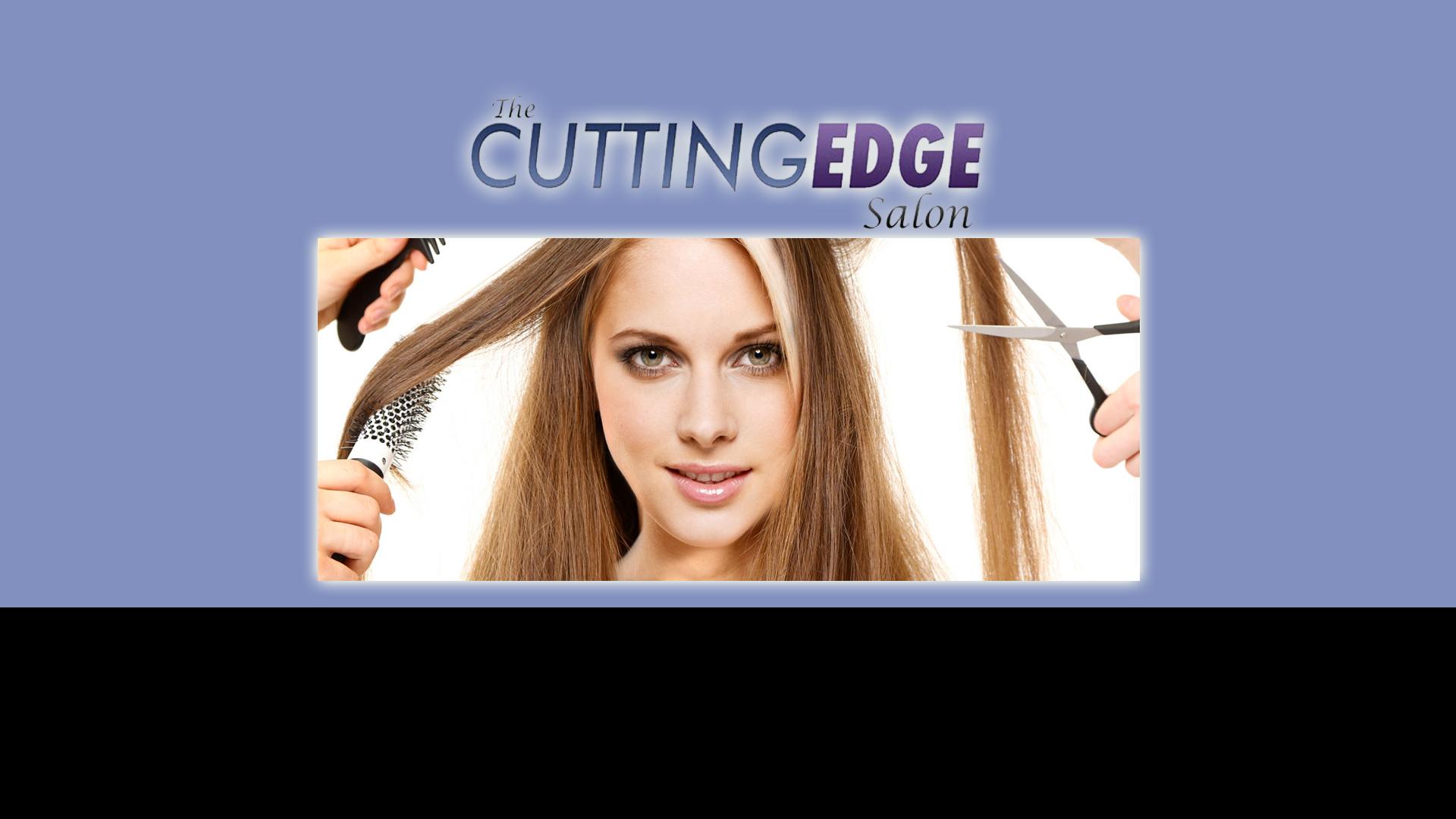 Utica NY 2 - $50 certificates, Cutting Edge Salon  $100 value
