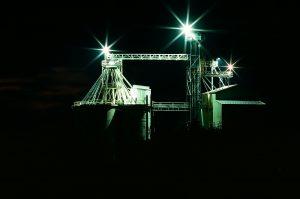 10 Night LightPaul Suskin Onondaga County