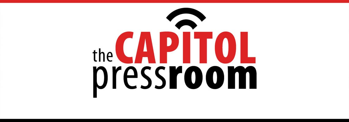 The Capitol Pressroom NY Current Affairs State Politics Radio Program with Susan Arbetter