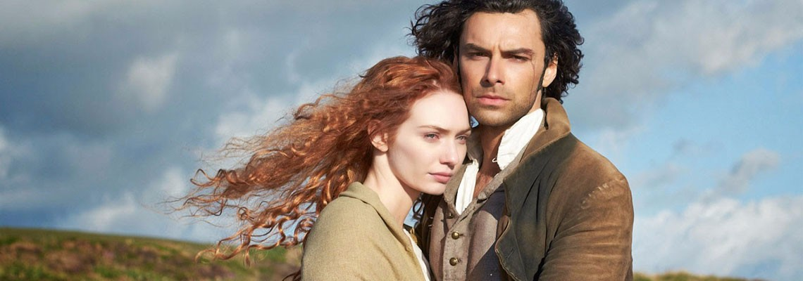 Poldark on Masterpiece TV Program PBS