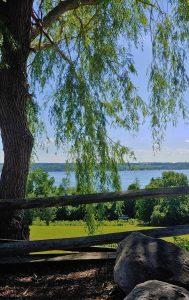 40Owasco Lake Suzanne Robison Cayuga County