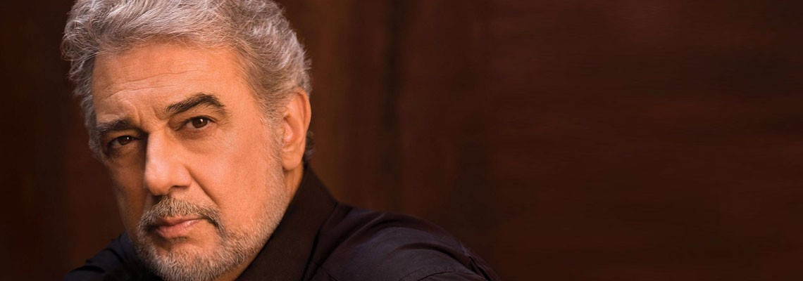 Great Performances Placido Domingo My Favorite Roles Opera Music Program