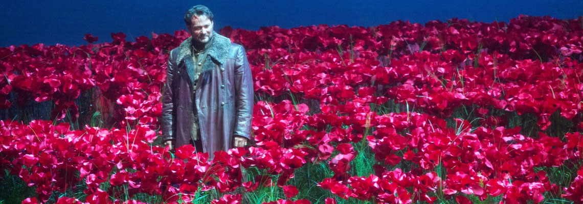 Great Performances at the Met Prince Igor Opera Radio Music classical