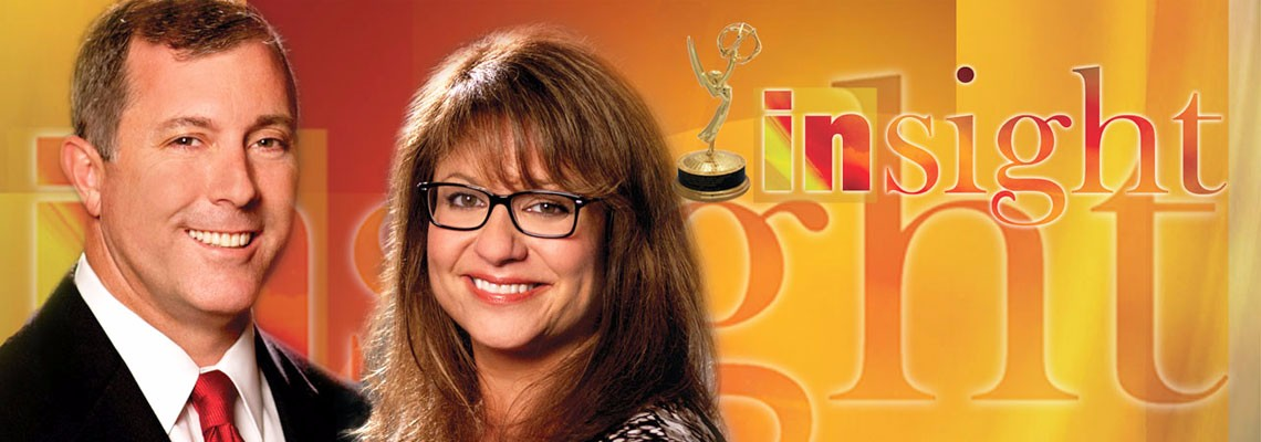 WCNY Insight Member Supported Public Affairs Emmy Winning News Show