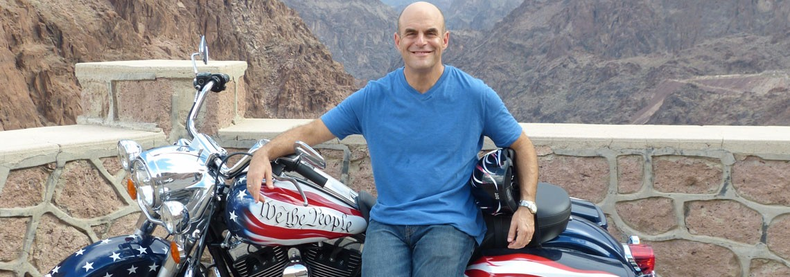 Constitution USA with Peter Sagal TV Program