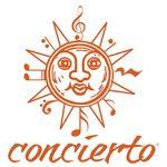 Concierto New Logo