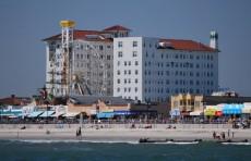 Ocean City, New Jersey – 2 Nights, The Flanders Hotel $400 Value!