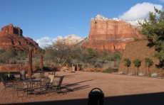Sedona, Arizona – 3 Weeknights, Red Agave Resort $762 Value!