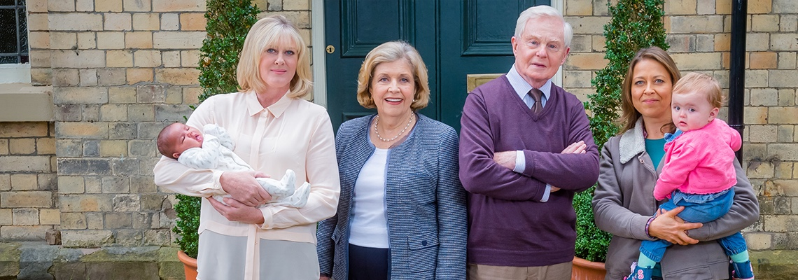 1217 Last Tango in Halifax Holiday Special