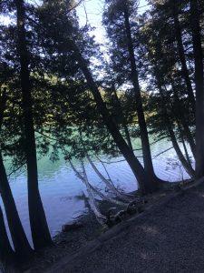 102Green lakes state parkRobin Farewell Onondaga County