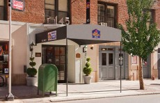 New York, New York – 2 Nts – Up to 4, Best Western Plus $800 Value!