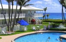 Delray Beach, Florida – 2 Nts – One Family, Wright by the Sea Hotel $318 Value!