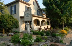Washington, Virginia – 2 Nights, Gay Street Inn $500 Value!
