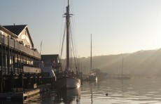 Boothbay Harbor, Maine – 2 Nights, Fisherman's Wharf Inn $475 Value!