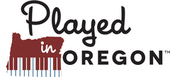 17 - Played In Oregon