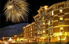 Durango, Colorado – 3 Nights, General Palmer Hotel $555 Value!