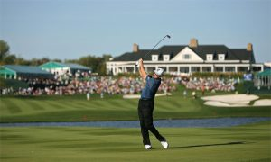 18 Watch PGA Golfers