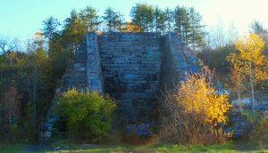 64Split Rock - a Hidden Jewel Buried Deeper Each YearMichael Kenific Onondaga County