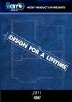 Design for a Lifetime DVD
