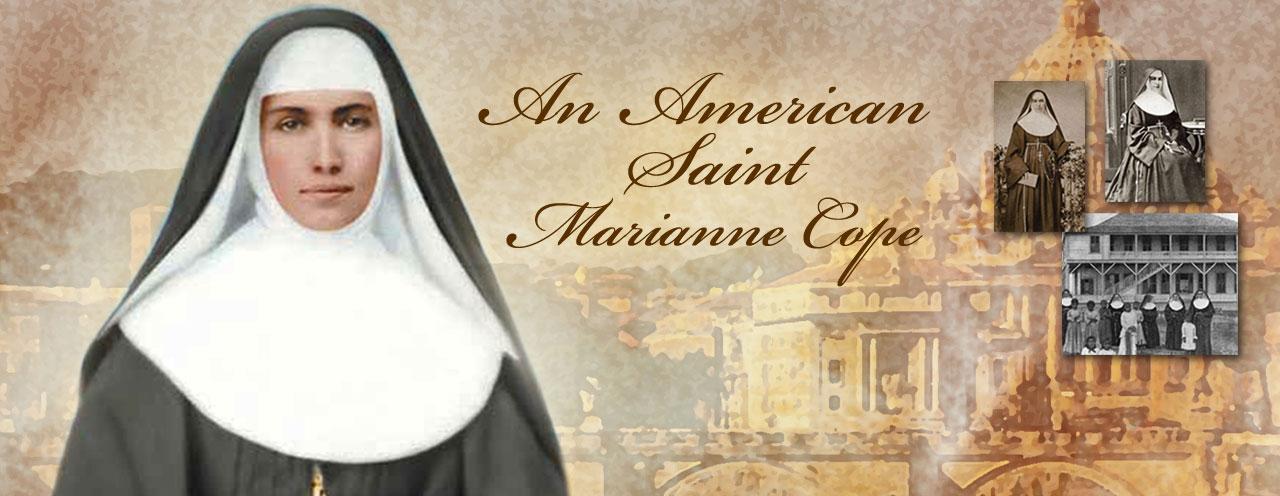 An American Saint