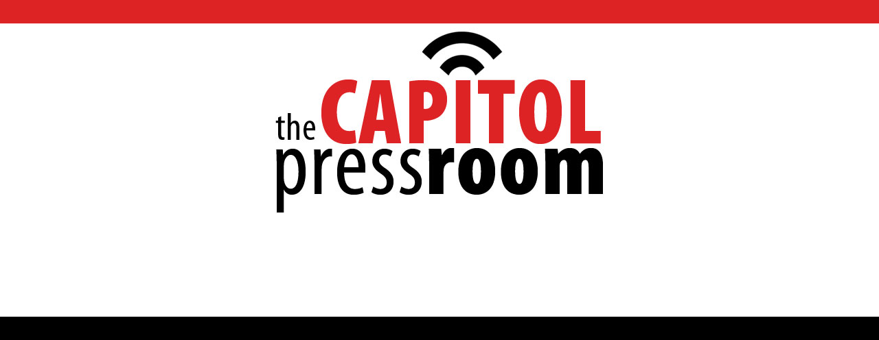 The Capitol Pressroom
