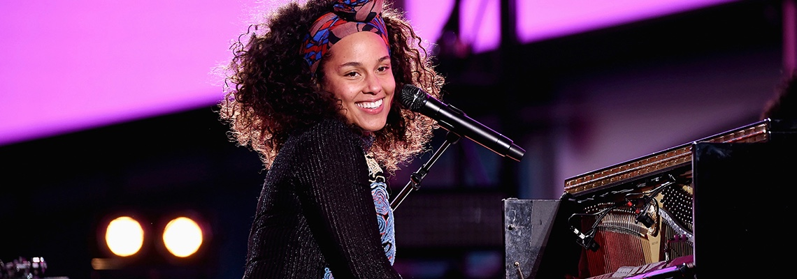 20170123 Alicia Keys – Landmarks Live in Concert – A Great Performances Special