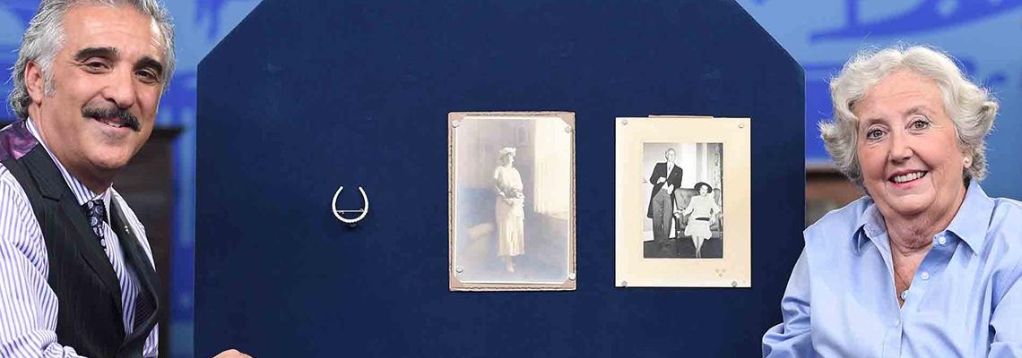 20170123 Antiques Roadshow – The Civil War Years