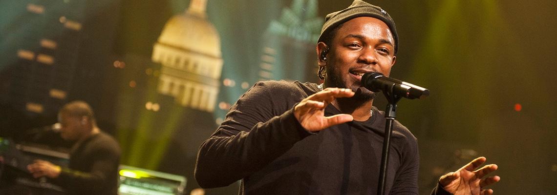 20170225Austin City Limits – Kendrick Lamar