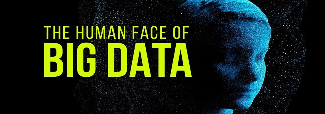 20170226Human Face of Big Data