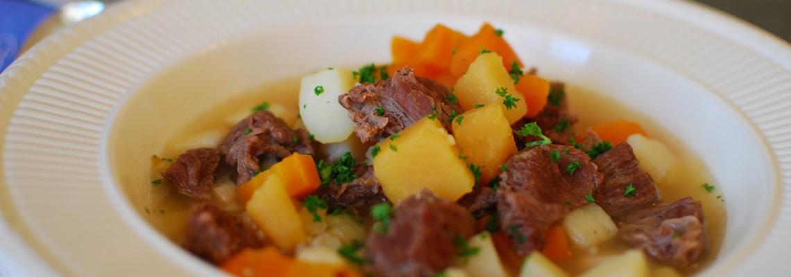 20170226New Scandinavian Cooking – Very Local Stews