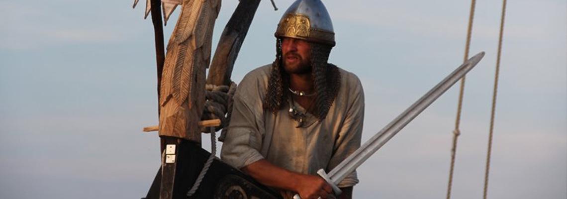 20170329 NOVA – Secrets of the Viking Sword