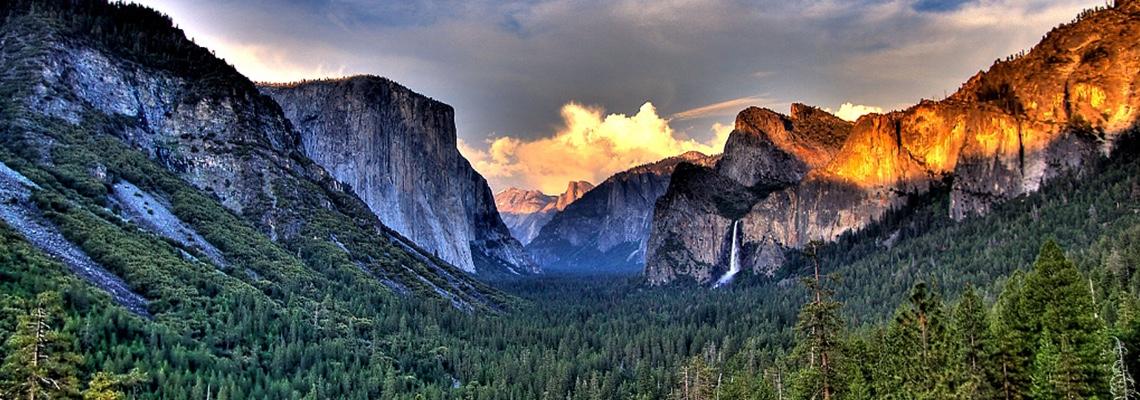 20170329 Nature – Yosemite