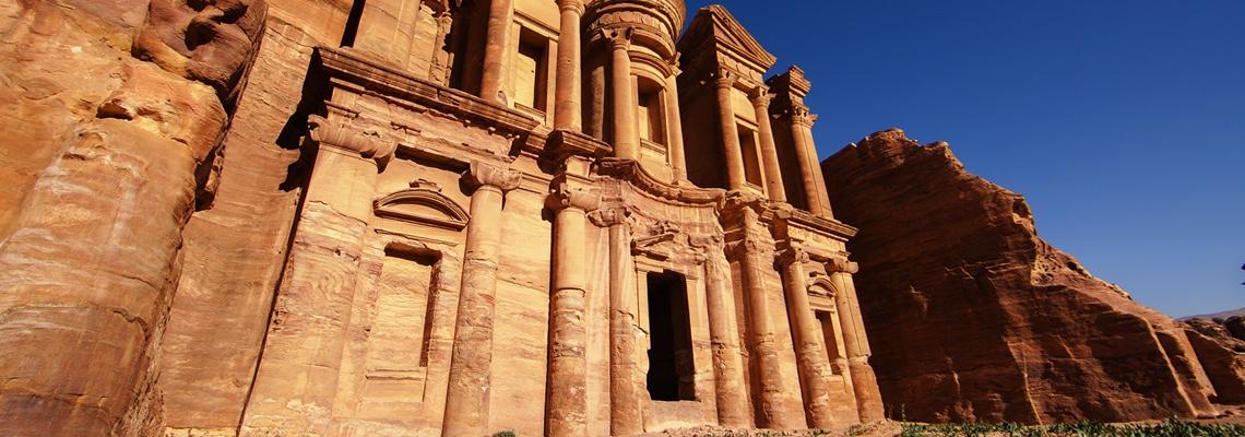 20180124 NOVA – Petra- Lost City of Stone