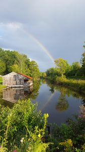41Camillus Erie Canal, Steam Engine ShopSharon Bush Onondaga County