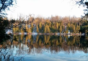 14 Green Lakes State Park Darlene Stedman Onondaga County