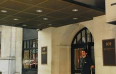New York, New York – 2 Nights, Salisbury Hotel $800 Value!