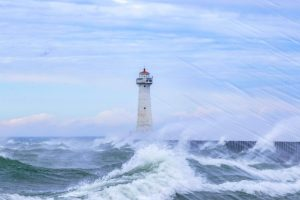 49Sodus Bay Lighthouse  Joanne FoleyWayne County