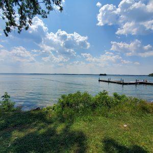 43Cayuga Lake Jeffery Mead Cayuga County