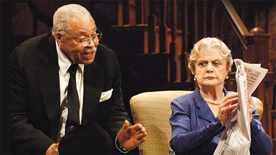 Great Performances - Driving Miss Daisy