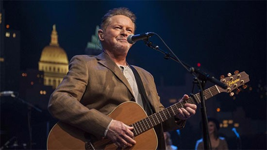 Austin City Limits - Don Henley