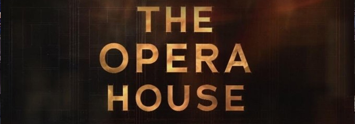 25 Great Performances – The Opera House