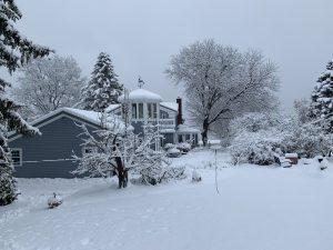 131 Winter at homeJohn Vico Seneca County