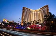 Las Vegas, Nevada – 2 Weeknights+Extras, Treasure Island $500 Value!
