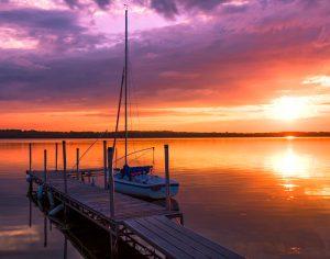 87Onondaga Lake Park SunsetScott Jessie Onondaga County