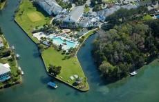 Crystal River, Florida – 2 Nts & Golf, Plantation On Crystal River $558 Value!