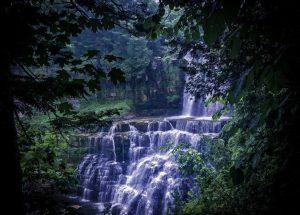 29Chittenango Falls Michael White  Madison County
