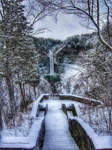 29Taughannock FallsDonna Everhart Seneca County