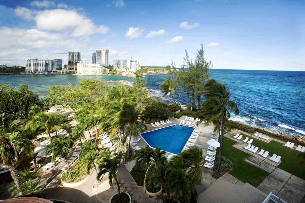 Conrad Hilton San Juan Puerto Rico San Juan Puerto Rico 3
