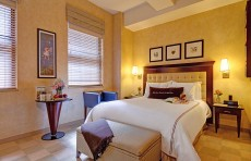 New York, New York – Sunday Nt Stay, Library Hotel Collection $419 Value!