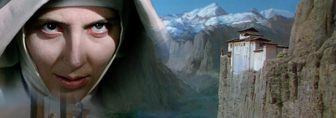 922 Black Narcissus (1947)